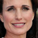 Andie MacDowell Plastic Surgery – Good Facelift