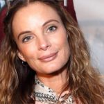 Did Gabrielle Anwar Really Have Plastic Surgery?