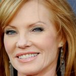 Marg Helgenberger: Plastic Surgery Or Good Genes?