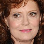 Susan Sarandon: Plastic Surgery Or Good Genes?