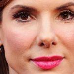 Sandra Bullock Plastic Surgery – Obvious Nose Job