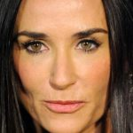 Demi Moore Plastic Surgery – How Much Is Too Much?