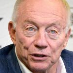 Jerry Jones Plastic Surgery Before & After
