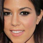 Kourtney Kardashian Plastic Surgery – Nose & Boob Job